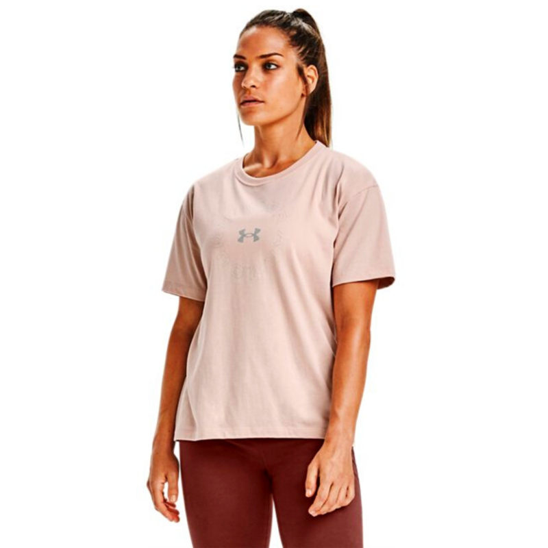 t-shirt-under-armour-graphic-rosa