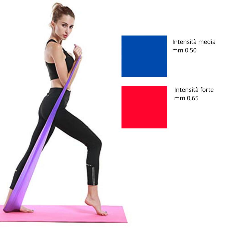 fasce-elastiche-fitness-pilates