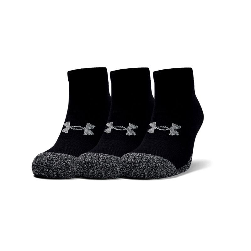 calze-under-armour-3-paia-corta-nero