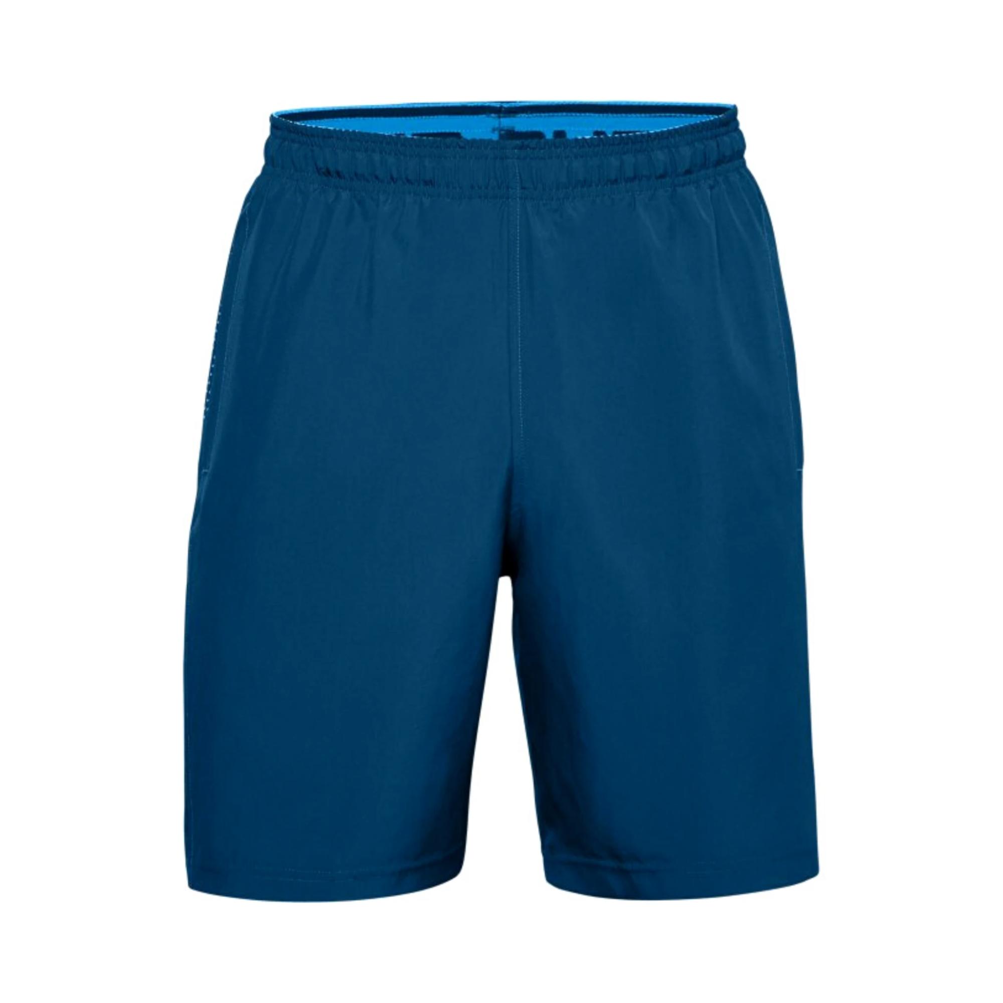 pantaloncino-under-armour-woven-20cm