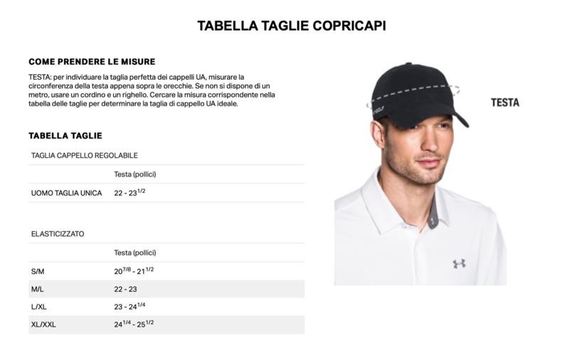 cappello-elasticizzato-under-armour-royal