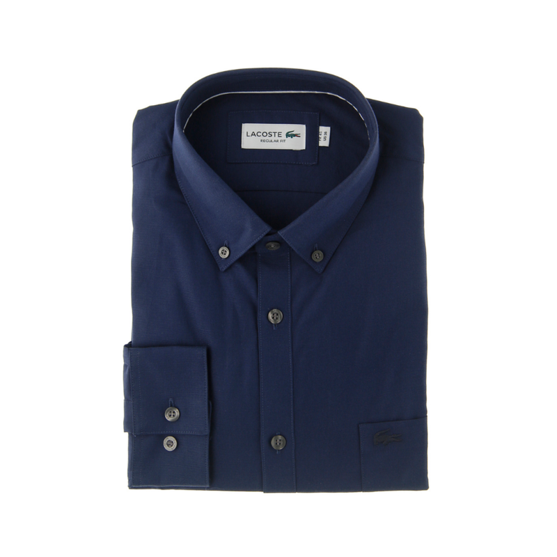 camicia-uomo-regular-fit-blu