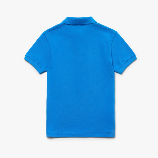 polo-regular-fit-kids-lacoste-tinta-unita-azzurro