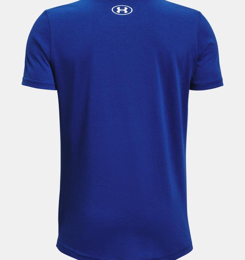 t-shirt-manica-corta-con-logo-sportstyle