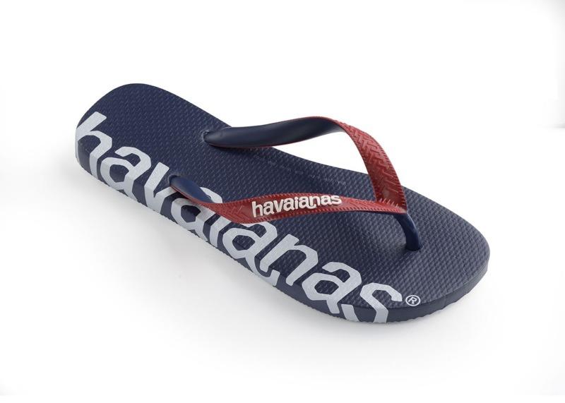 top-logomania-high-tech-colore-navy-blue