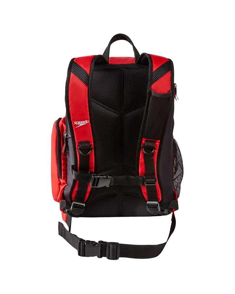 zaino-speedo-35-litri-colore-rosso