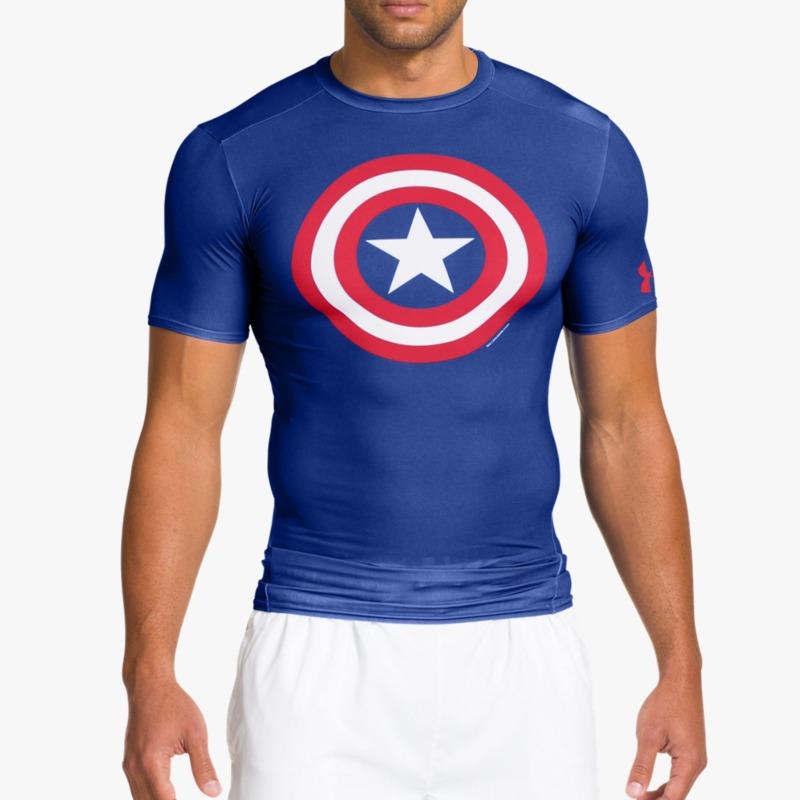 t-shirt-under-armour